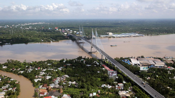 Việt Nam triển khai Thỏa thuận Paris: Đúng hướng vượt trở ngại nguồn lực